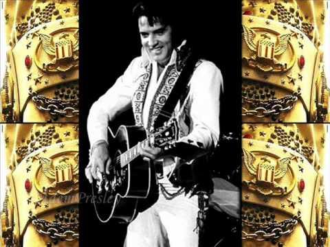 Elvis Presley - Love Coming Down (Take 3)