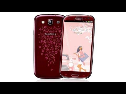 Смартфон Samsung Galaxy S3 I9300. Купить телефон