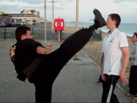 Featuring Urban Combat - specialized JKD close quarter unarmed combat tactics Image 1