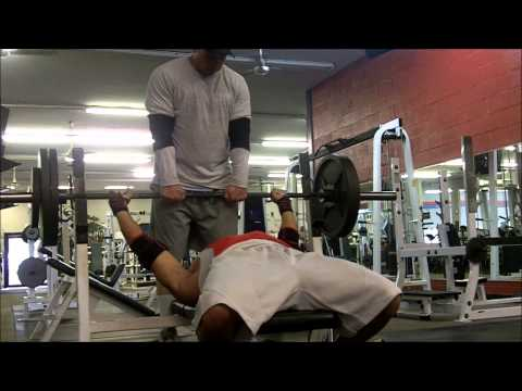 Workouts Clips: Progress pics:  6-9-14