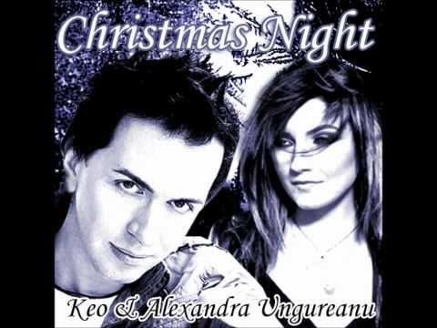 Alexandra Ungureanu Feat Keo - Upside Down