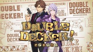 Double Decker! Doug & Kirill video 3