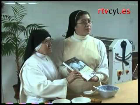 recetas monjas