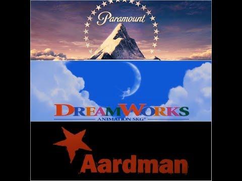 Paramount Pictures/ Dreamworks Animation SKG/ Aardman - Flushed Away - (2006).