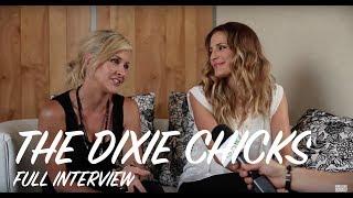 Dixie Chicks Interview