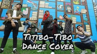 Mastermind Dance Cover | tibo tibo by Moira ( aiana's version)