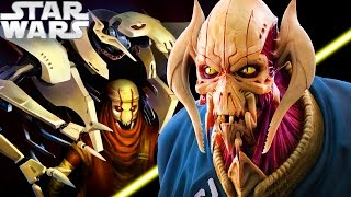 10 Interesting Facts About General Grievous - Star Wars Explained