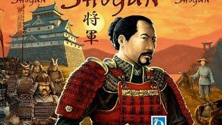 Tokugawa ? Shogun