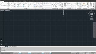 AutoCAD 2012 Step-by-Step guide in Urdu