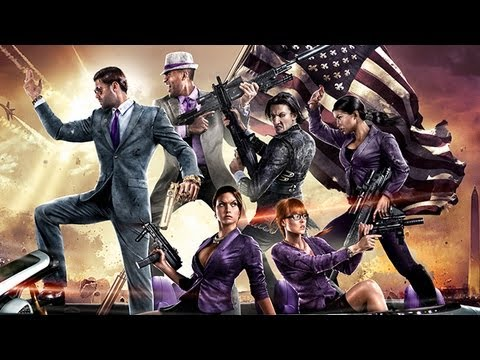 IGN Reviews - Saints Row IV - Review