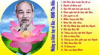 NSND Thu Hiền - Những Tuyệt Phẩm Hay Nhất NSND Thu Hiền - Những Ca khúc Hay Nhất Về Bác Hồ Phần 1