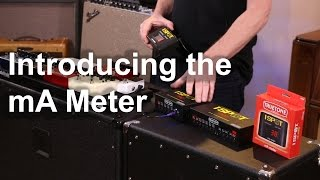 mA Meter Demonstration Video | 1 SPOT | Truetone