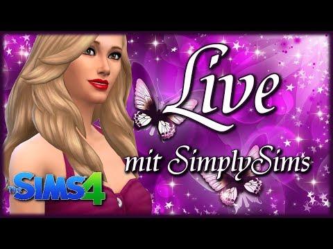 Die Sims 4 Hunde und Katzen I Die Vorbereitungen I Der Hausbau *LIVE*