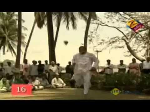 Shabaash India Jan. 28 '11 Shankar Patil video