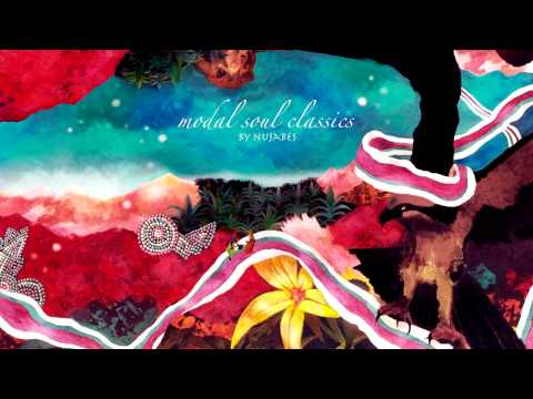 Nujabes - The Space Between Two Worlds