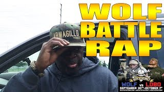 FIRST EVER BATTLE RAP FOR DECAY OF NATIONS!!!!
