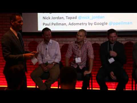 Attribution Revolution: The Mobile Series in New York City