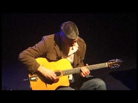 Nuages (Django Reinhardt) - Havana Swing