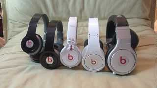 Pt.3/3 - Alternatives to Beats by Dr. Dre headphones review