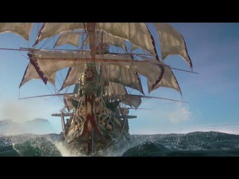 Skull and Bones Gameplay Demo - IGN Live E3 2018