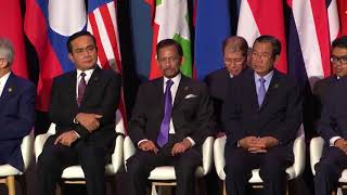 PM: We Can't Fight Terrorism Alone