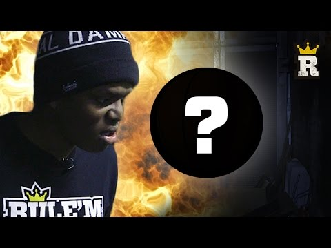 KSI finds out his next sport! | Rule'm Sports