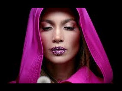 Jennifer Lopez - Goin' In Ft. Flo Rida Inspired Makeup Tutorial