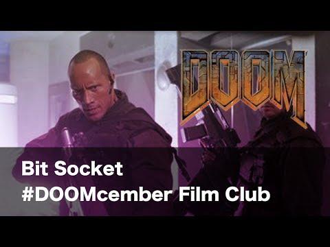 Doom: The Movie - Film Club