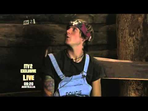 Dougie Poynter on I'm a Celebrity...Get Me Out of Here! EP8