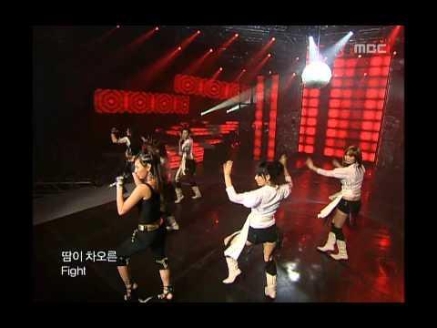 Hanna - Luxury, 한나 - 럭셔리, Music Core 20060520