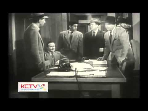 Dragnet | Big Betty | classic TV programs on KCTV Los Angeles