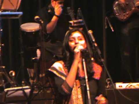 Choti Si Asha- Aditi Roy