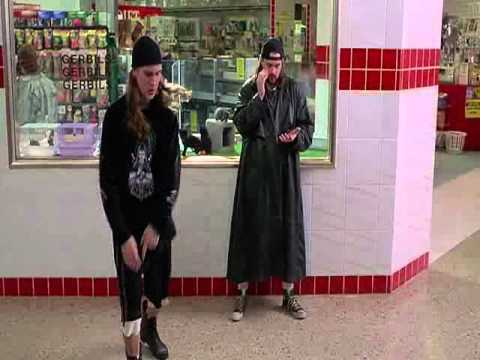 Mallrats Jay and Silent Bob Intro