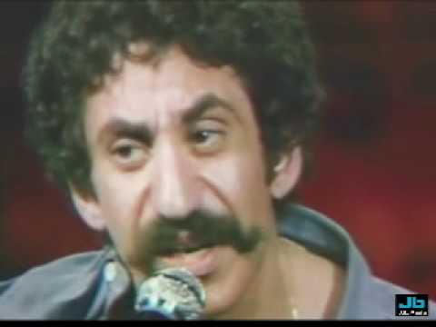 Jim Croce - New York Is Not My Home