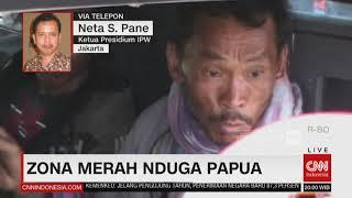 Zona Merah Nduga Papua, IPW Desak Jokowi Meminta Maaf kepada Keluarga Korban