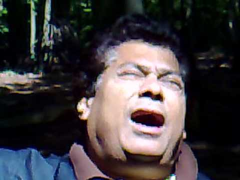 Sangeet Dutt - A TRIBUTE to Mr. Mohammed Rafi -  Chahoonga main...