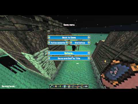 The Minecraft Project - Epic Rocket Turrets In Minecraft!! | The Minecraft Project | #247
