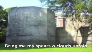 7 Jerusalem The Anthem With Simultaneous