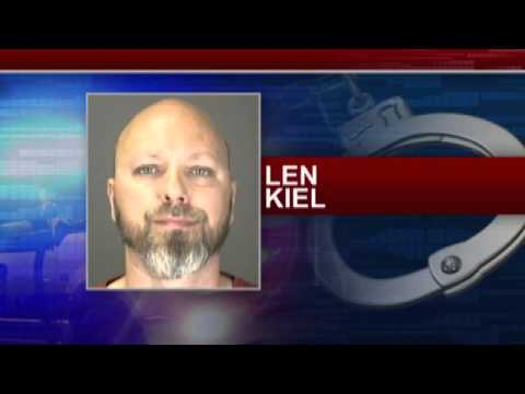 Watervliet Man Faces Child Porn Charges video