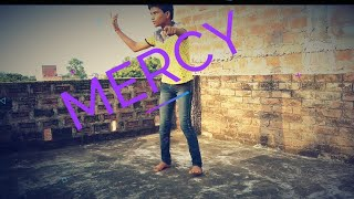 MERCY - DANCE cover by harsh pathak
