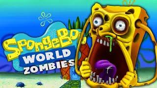 download lagu Spongebob World Zombies Part 2 ★ Call Of Duty gratis
