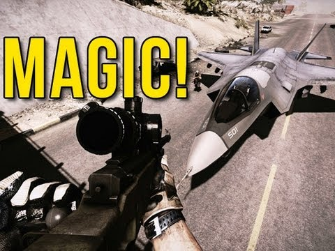 Battlefield 3 - Magic of Karkand - Trailer