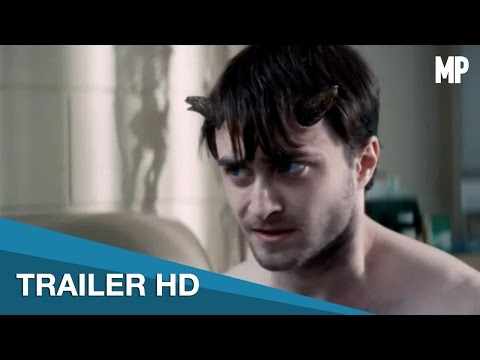 Horns - Trailer | HD | Horror | Daniel Radcliffe, Juno Temple