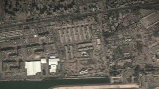 Is U.S. embassy  in Baghdad ready for Iraqi evacuation?