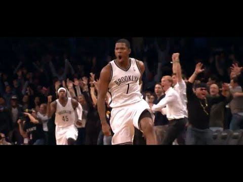 2013-14 Brooklyn Nets Preview: Run This Town (HD)
