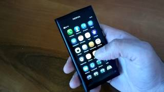 Nokia N9 четыре года спустя