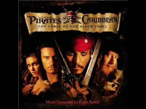 Klaus Badelt - Pirates Of The Caribbean To The Pirates Cave