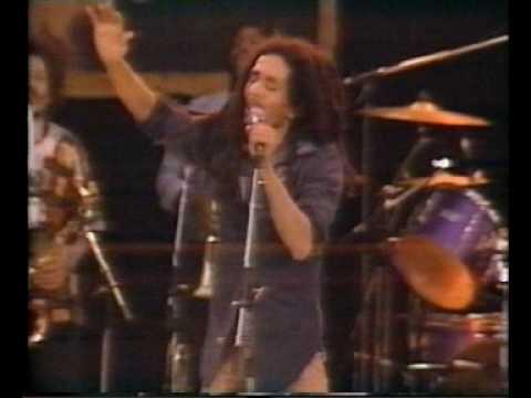 Bob Marley Live at Santa Barbara  @ Africa Unite