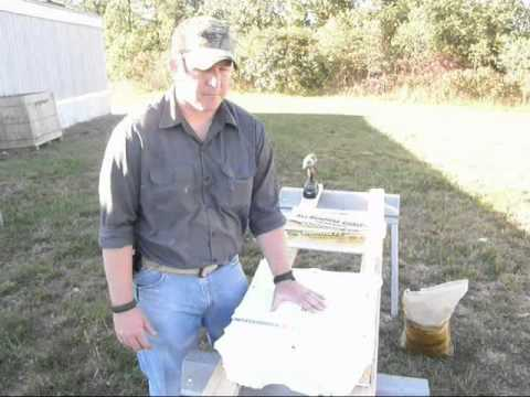 HARDENING INTERIOR WALLS.wmv
