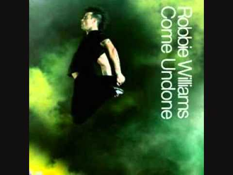 Robbie Williams - Happy Easter (War Is Coming)